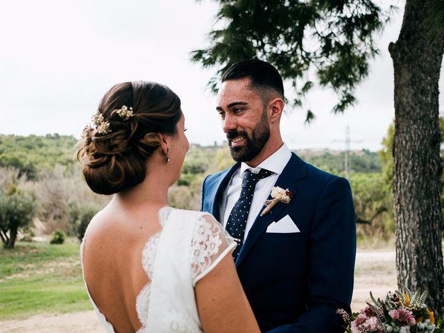 La boda de Salva y Lara en Picassent, Valencia 33