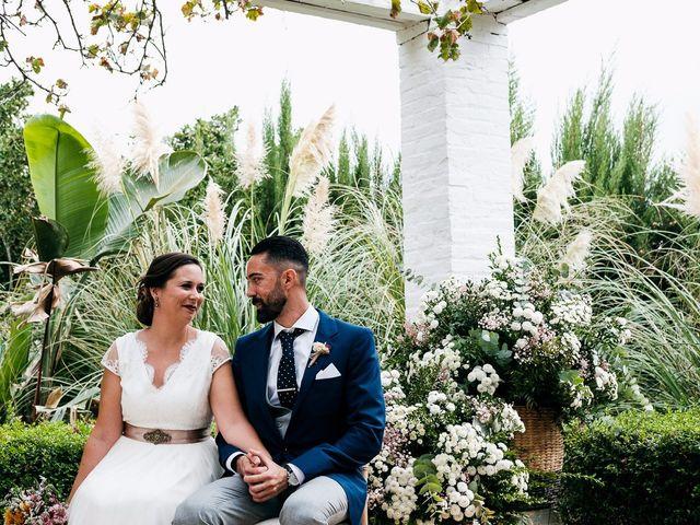 La boda de Salva y Lara en Picassent, Valencia 37