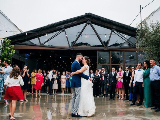La boda de Salva y Lara en Picassent, Valencia 54