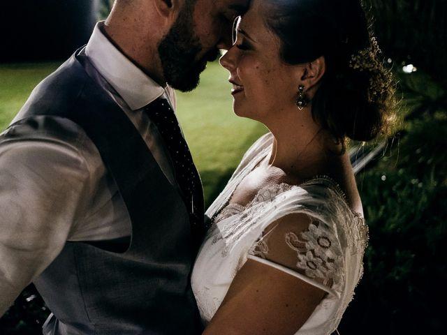 La boda de Salva y Lara en Picassent, Valencia 65