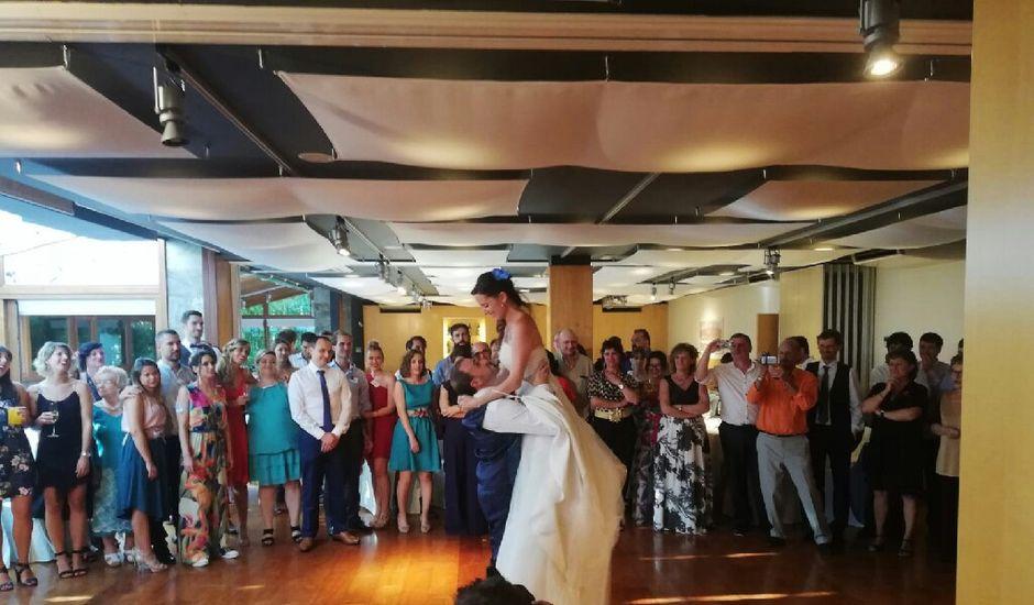 La boda de Unai y Sheila  en Irun, Guipúzcoa
