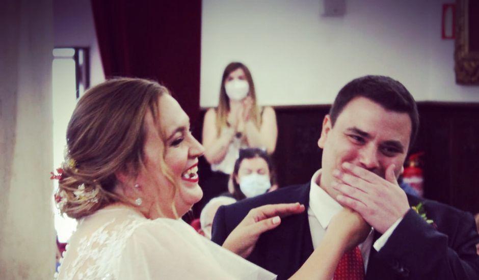 La boda de Sergio y Sole en Ubeda, Alicante