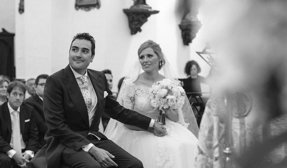 La boda de Ramón y Yolanda en Eivissa, Islas Baleares