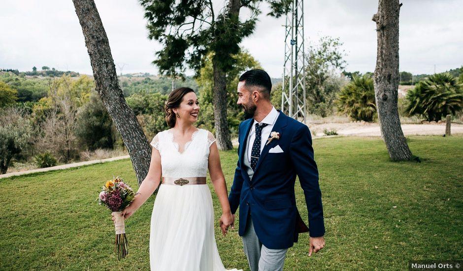 La boda de Salva y Lara en Picassent, Valencia