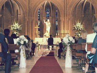 La boda de Shara y Quique 3