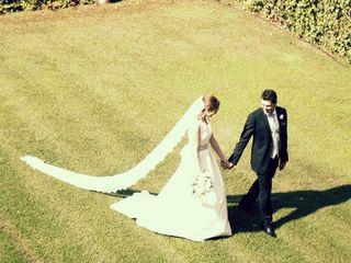 La boda de Shara y Quique