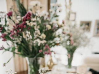 La boda de Cristina y José Manuel 2