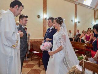 La boda de María Ángeles y Enrique  2