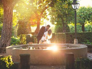 La boda de Jose y Elo