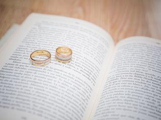 La boda de Isabel y Eyad 3