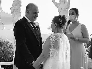 La boda de Antonio y Ana 2