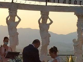 La boda de Antonio y Ana 3