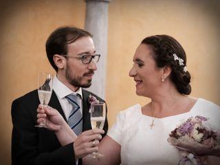 La boda de Daniel y Eva