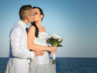 La boda de Belinda y Jonatan