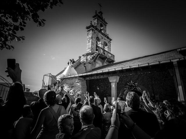 La boda de Adrian y Lorena en Ponferrada, León 21