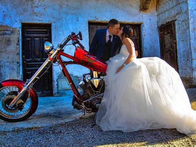 La boda de Adrian y Lorena en Ponferrada, León 22