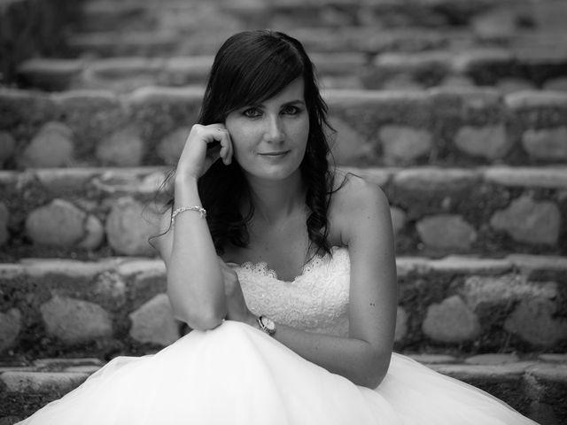 La boda de Adrian y Lorena en Ponferrada, León 30