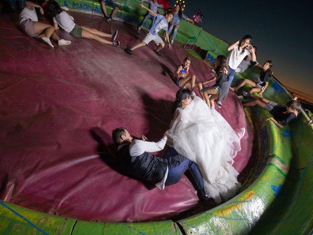 La boda de Adrian y Lorena en Ponferrada, León 1
