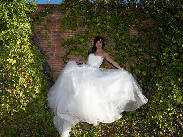 La boda de Adrian y Lorena en Ponferrada, León 39