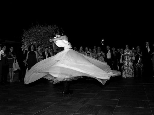 La boda de Adrian y Lorena en Ponferrada, León 46