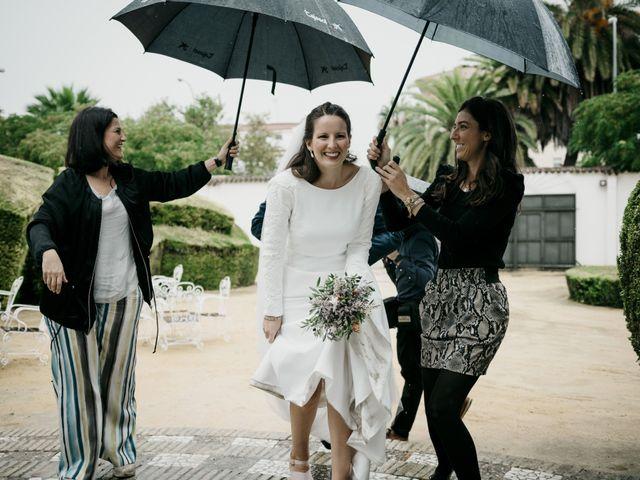 La boda de José Manuel y Cristina en Sevilla, Sevilla 23