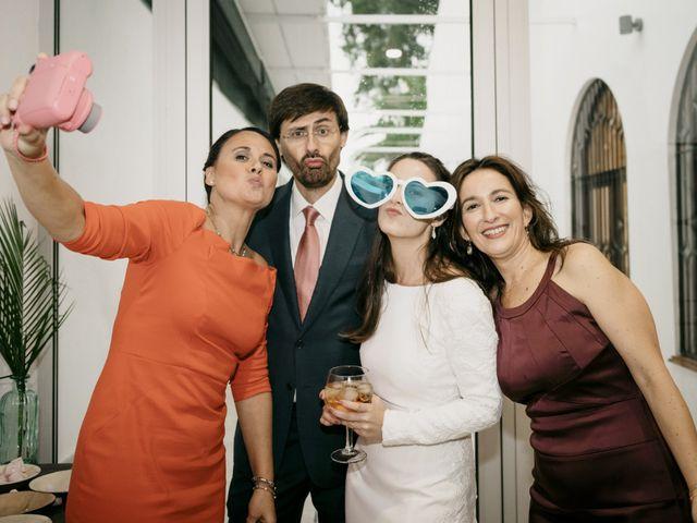 La boda de José Manuel y Cristina en Sevilla, Sevilla 28