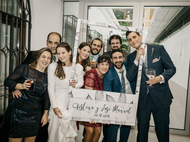 La boda de José Manuel y Cristina en Sevilla, Sevilla 29