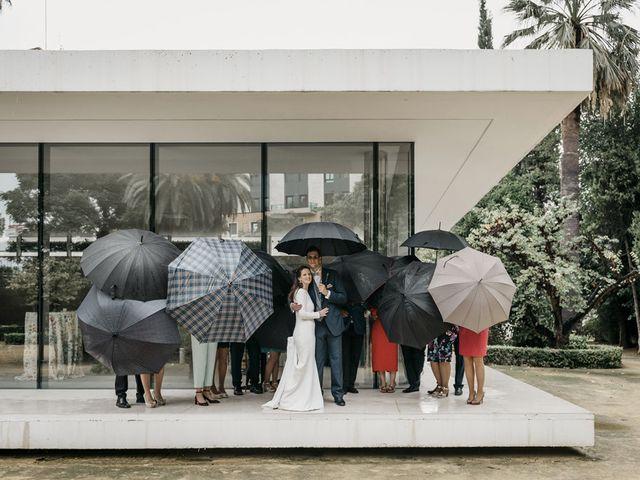 La boda de José Manuel y Cristina en Sevilla, Sevilla 33