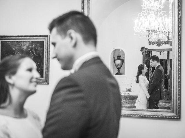 La boda de José Manuel y Cristina en Sevilla, Sevilla 38