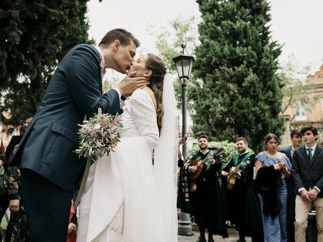 La boda de José Manuel y Cristina en Sevilla, Sevilla 21
