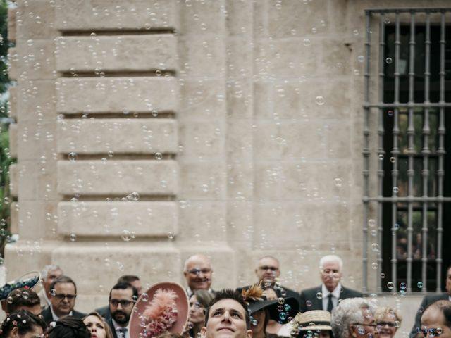 La boda de José Manuel y Cristina en Sevilla, Sevilla 22