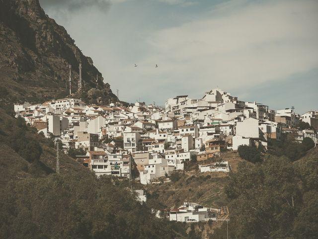 La boda de Francisco y María en Alora, Málaga 4