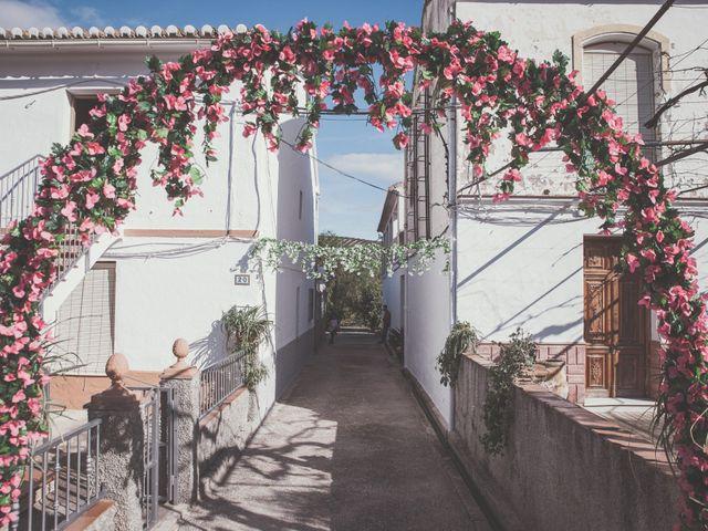 La boda de Francisco y María en Alora, Málaga 20