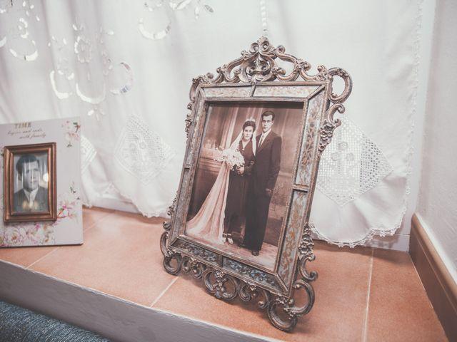 La boda de Francisco y María en Alora, Málaga 23