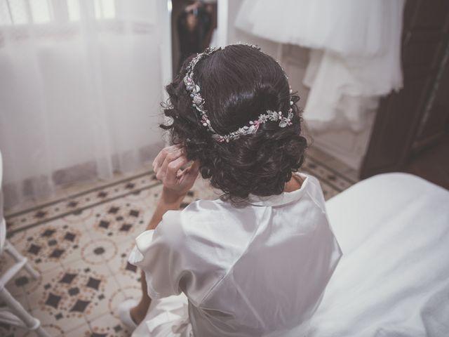 La boda de Francisco y María en Alora, Málaga 24