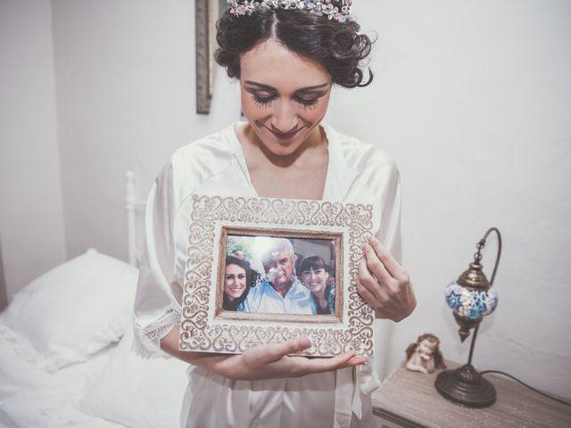La boda de Francisco y María en Alora, Málaga 36