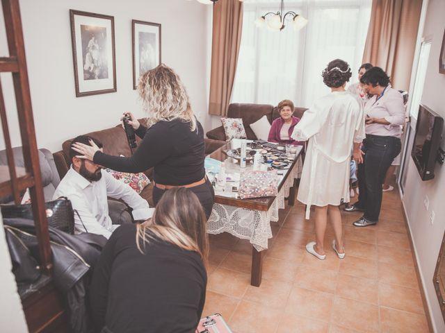La boda de Francisco y María en Alora, Málaga 47