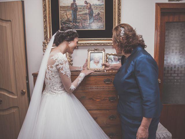La boda de Francisco y María en Alora, Málaga 72