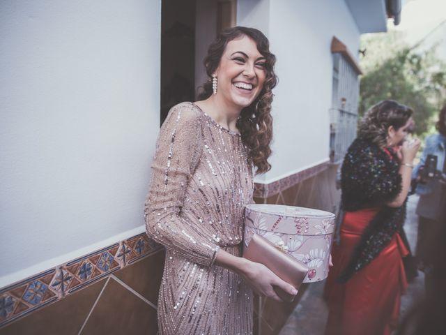 La boda de Francisco y María en Alora, Málaga 76