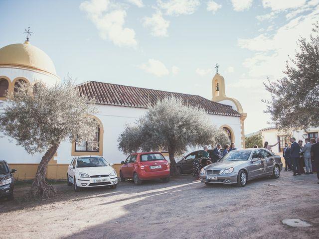 La boda de Francisco y María en Alora, Málaga 78
