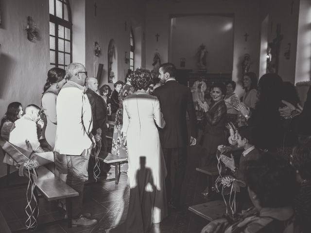 La boda de Francisco y María en Alora, Málaga 82