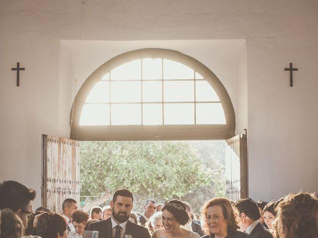 La boda de Francisco y María en Alora, Málaga 85