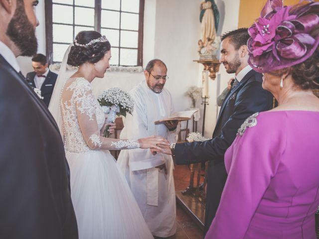 La boda de Francisco y María en Alora, Málaga 86