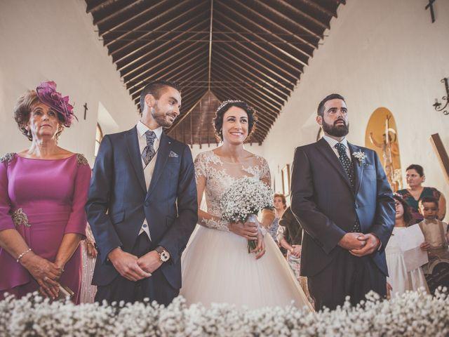 La boda de Francisco y María en Alora, Málaga 88
