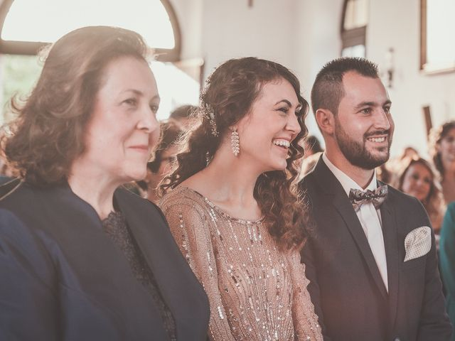 La boda de Francisco y María en Alora, Málaga 90