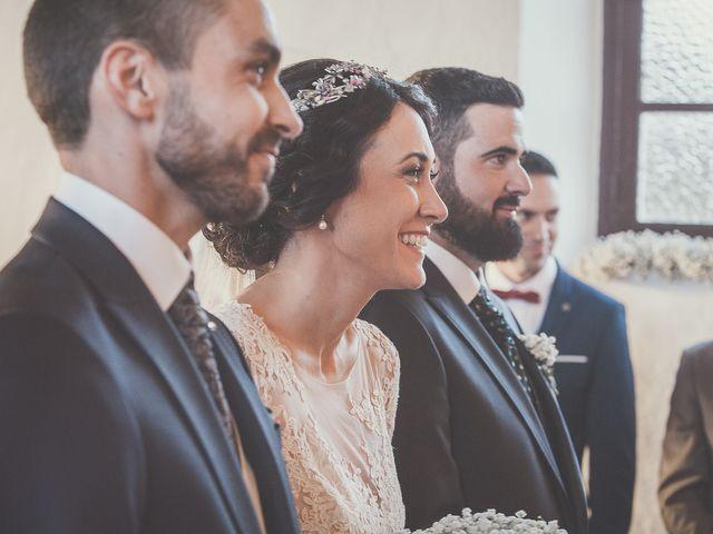 La boda de Francisco y María en Alora, Málaga 91