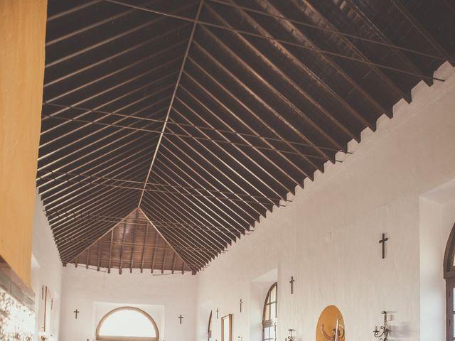 La boda de Francisco y María en Alora, Málaga 92