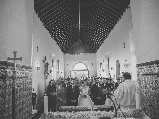 La boda de Francisco y María en Alora, Málaga 93