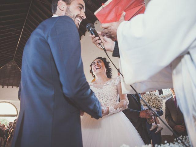 La boda de Francisco y María en Alora, Málaga 96