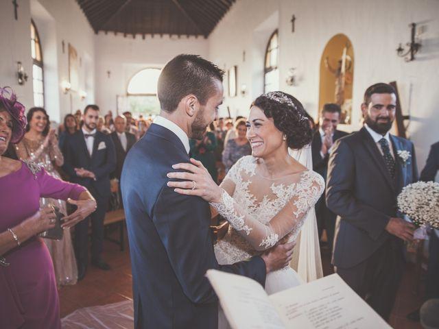La boda de Francisco y María en Alora, Málaga 100